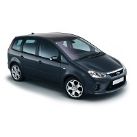 FORD C-MAX CAR COVER 2003-2010