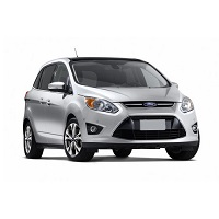 FORD C-MAX CAR COVER 2010 ONWARDS