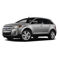 FORD EDGE CAR COVER 2014 ONWARDS