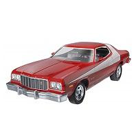 FORD GRAN TORINO CAR COVER 1972-1976