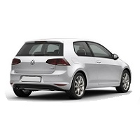 VW GOLF MK8 CAR COVER 2019 ONWARDS