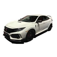 HONDA CIVIC TYPE R GT CAR COVER 2017 ONWARDS