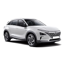 HYUNDAI NEXO CAR COVER 2018 ONWARDS
