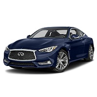 INFINITI Q60 CAR COVER 2013 ONWARDS