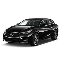 INFINITI QX30 CAR COVER 2016 ONWARDS