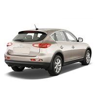INFINITI QX50 CAR COVER 2013 ONWARDS