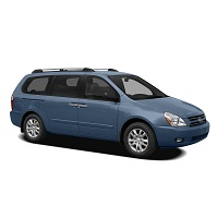 KIA SEDONA CAR COVER 2006-2014