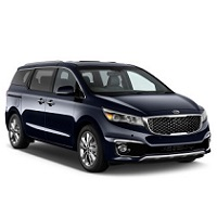 KIA SEDONA CAR COVER 2014 ONWARDS
