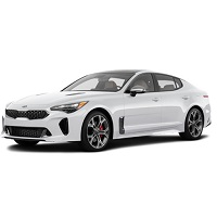 KIA STINGER COVER 2018 ONWARDS