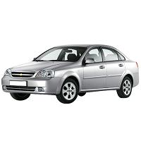 LACETTI CAR COVER 2002-2008 SALOON