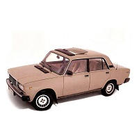 LADA RIVA SALOON CAR COVER ALL YEARS