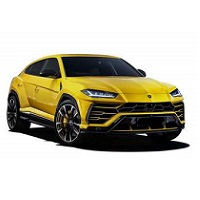 LAMBORGHINI URUS CAR COVER 2018 ONWARDS