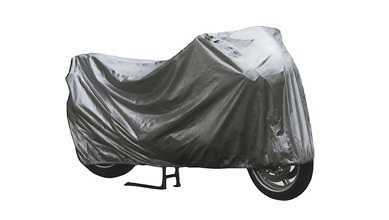 TRIUMPH SPEED TRIPLE MOTORBIKE COVER