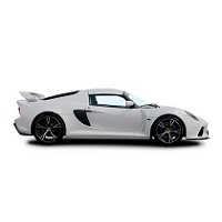 LOTUS EXIGE S 350 CAR COVER 2006 ONWARDS