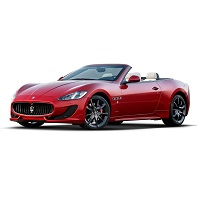 MASERATI GRANCABRIO CAR COVER 2012 ONWARDS