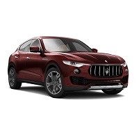 MASERATI LEVANTE CAR COVER 2016 ONWARDS