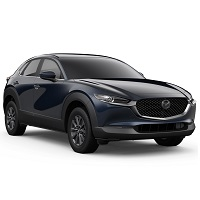 MAZDA CX30 CAR COVER 2019 ONWARDS