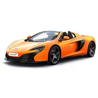 MCLAREN 650S CAR COVER 2014 ONWARDS
