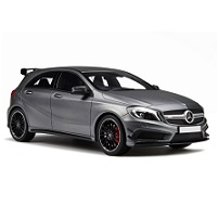 MERCEDES A CLASS A45 AMG CAR COVER 2018 ONWARDS