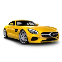 MERCEDES AMG GT CAR COVER 2015 ONWARDS