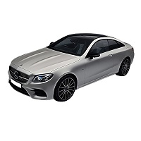MERCEDES E CLASS CAR COVER 2017 ONWARDS C238 COUPE AND CABRIOLET