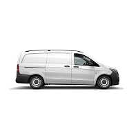MERCEDES VITO VAN CAR COVER 2014 ONWARDS