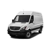 MERCEDES SPRINTER VAN CAR COVER 2006-2018