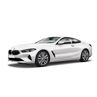 BMW 8 SERIES COUPE CAR COVER 2018 ONWARDS (G15)