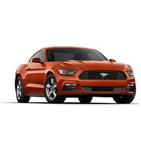FORD MUSTANG CAR COVER 2015 ONWARDS