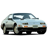 NISSAN 300 ZX CAR COVER 1983-1989