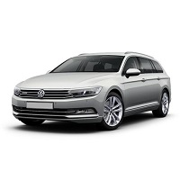 VW PASSAT MK8 ESTATE CAR COVER 2015 ONWARDS