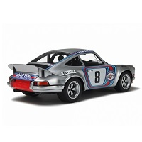 PORSCHE 911 CARRERA RSR 3.0 CAR COVER 1973-1975
