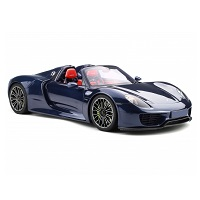 PORSCHE 918 CAR COVER 2013 ONWARDS