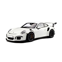 PORSCHE 991 GT3 RS CAR COVER 2015 ONWARDS