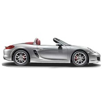PORSCHE BOXSTER CAR COVER 2012 ONWARDS