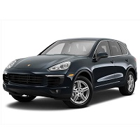 PORSCHE CAYENNE CAR COVER 2017 ONWARDS