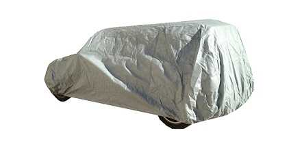 CHRYSLER PT CRUISER CABRIOLET CAR COVER 2000 ONWARDS