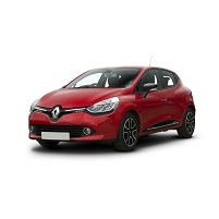 RENAULT CLIO CAR COVER 2014 ONWARDS (MK4)