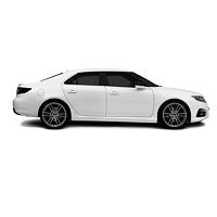 SAAB 9-5 CAR COVER 2010-2012
