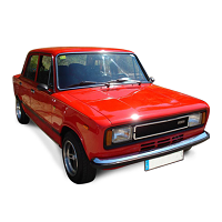SEAT 124 CAR COVER 1966-1974