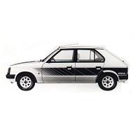 SIMCA HORIZON CAR COVER 1977-1986