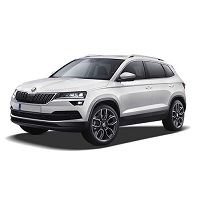 SKODA KAROQ CAR COVER 2017 ONWARDS