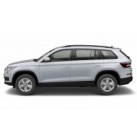 SKODA KODIAQ CAR COVER 2016 ONWARDS