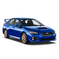 IMPREZA WRX STI CAR COVER 2014 ONWARDS