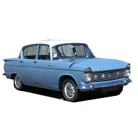 HILLMAN SUPER MINX CAR COVER 1961-1965