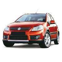SX4 CAR COVER 2006-2014