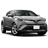 TOYOTA C-HR CAR COVER 2017 ONWARDS