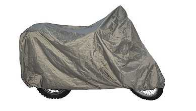 TRADITIONAL SMALL TO MEDIUM MOTORBIKE COVERS