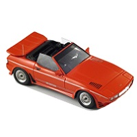 TVR 420 SEAC CAR COVER 1986-1988