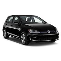 VW E GOLF CAR COVER 2014 ONWARDS